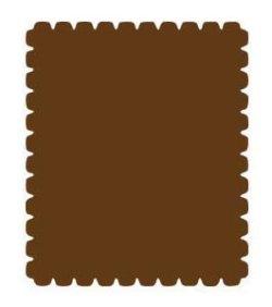画像1: 切手