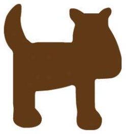 画像1: 犬
