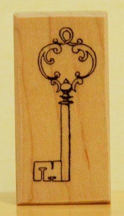 画像1: クルクルの鍵