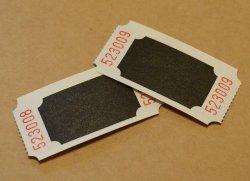 画像1: 輸入クーポンチケット