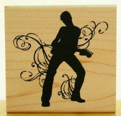画像1: ギタリスト