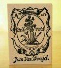 お花の紋章