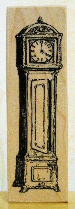 画像1: おじいさんの時計