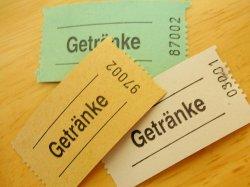 画像1: ドイツ ドリンク券