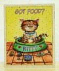 猫皿の子猫